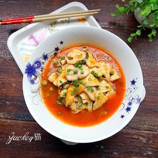 茄香番茄鱼片