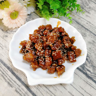 樱桃肉(东北版)