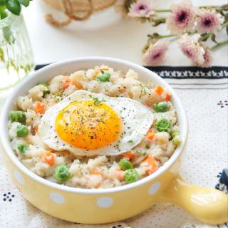 早餐土豆泥