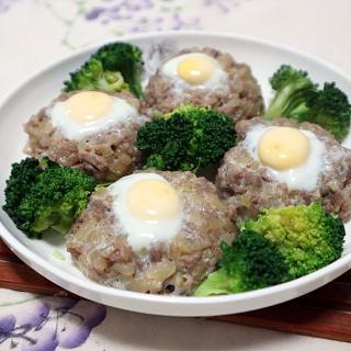 雪莲果肉饼酿蛋