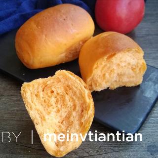 番茄汁小餐包
