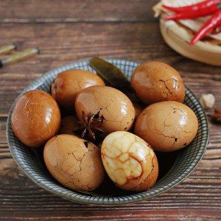 红糖茶叶蛋