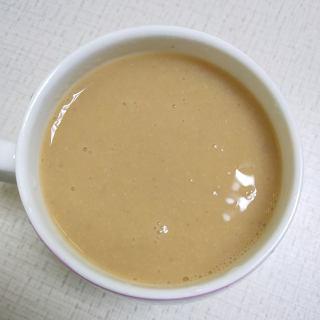 芸豆枸杞米浆