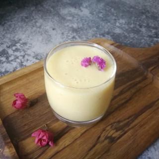 香蕉菠萝风味乳
