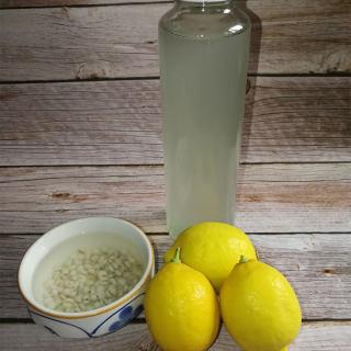 美白薏米水