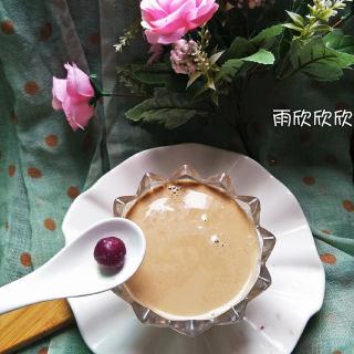 家庭版珍珠奶茶