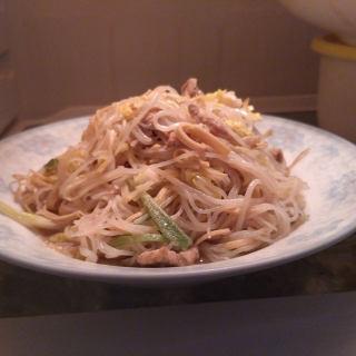 东北大凉菜