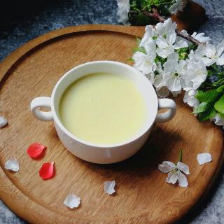 豌豆燕麦黄豆浆