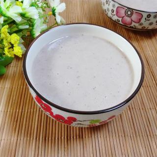 红豆薏米大枣豆浆