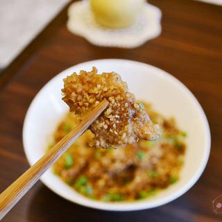 酥香软糯粉蒸肉