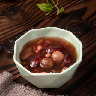 四红薏米粥