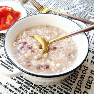 红豆薏米杂粮粥