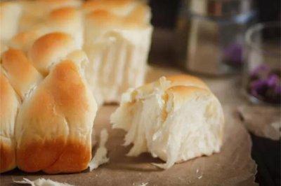 醇厚传统的老面包