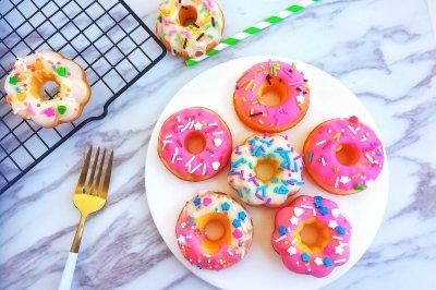 缤纷甜甜圈