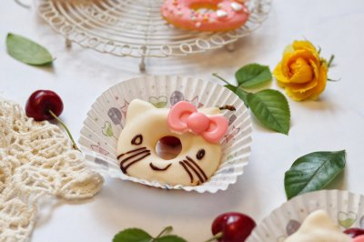 KT甜甜圈
