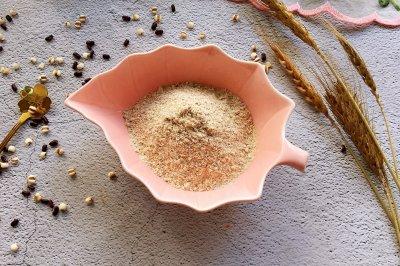 薏米红豆粉