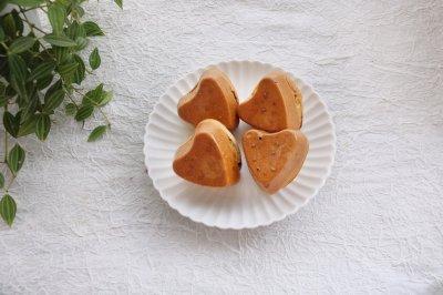 外酥里糯的红豆烤年糕