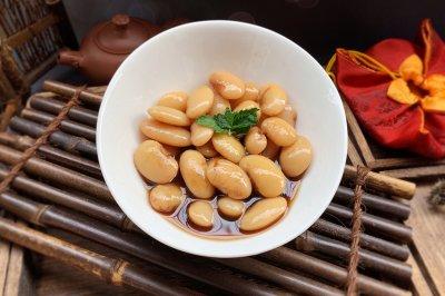 酸梅膏芸豆
