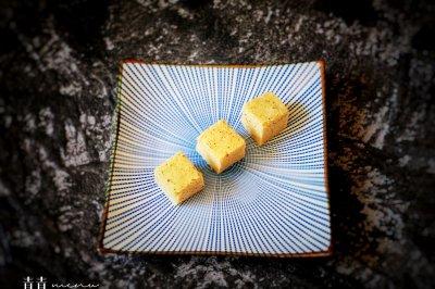山药红枣鸡蛋糕(蒸)