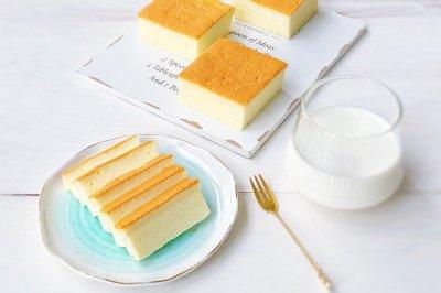 古早酸奶蛋糕