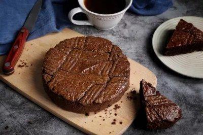 至尊巧克力蛋糕