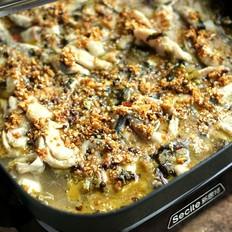 金蒜酸菜鱼