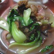海米什锦汤
