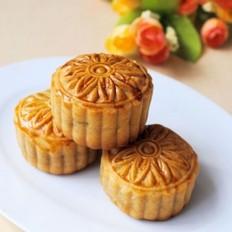 无糖五仁月饼