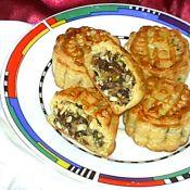 冬蓉五仁月饼