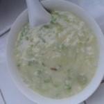 萝卜丝疙瘩汤