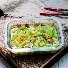 自制潮汕贡菜――潮汕人独有的家常小菜