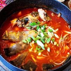 贵州凯里酸汤鱼
