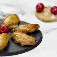 冬至美食 | 蜜汁烤鸡翅