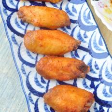 土耳其烤鸡翅