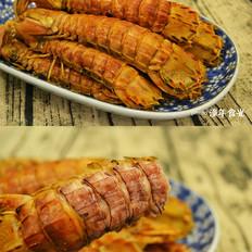 香辣豉香皮皮虾