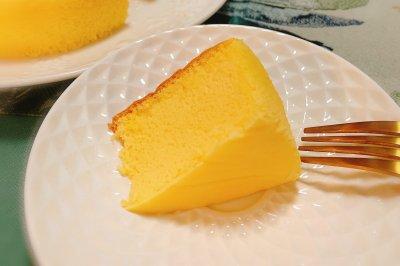 超简单零失败懒人版轻乳酪蛋糕