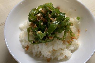 5分钟的美味之无限青椒