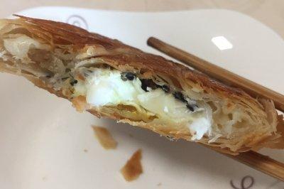 三明治机版手抓饼