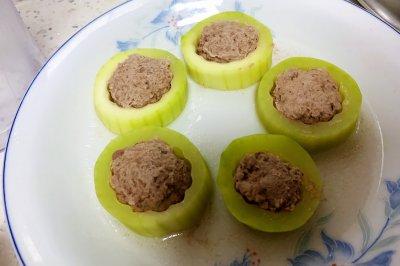 花式小肉饼