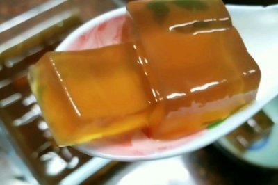清热解毒茯苓膏