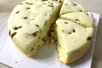 电饭锅蛋糕简易版