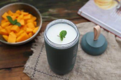 自制杯子酸奶