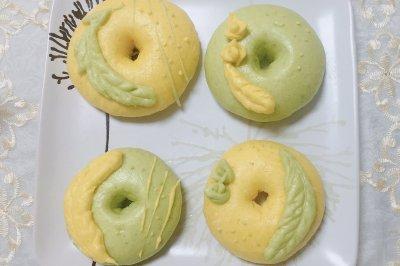 爱的甜甜圈