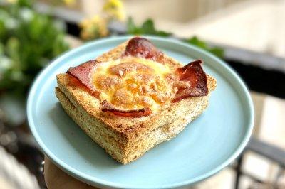 快手营养早餐
