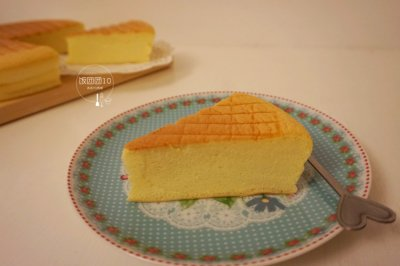 9寸棉花蛋糕