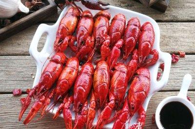 零失败麻辣鲜香的麻辣小龙虾