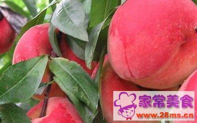 哪些人不适宜吃桃子