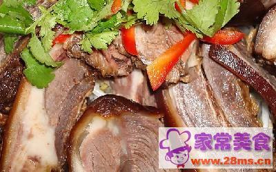 美味炖狗肉