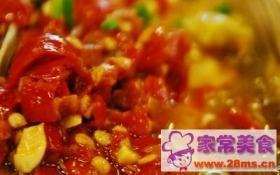 鱼头通菜瘦肉汤