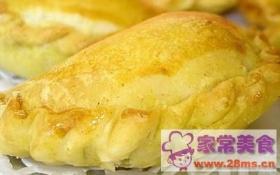 墨西哥式酥皮饺子